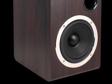 Stylowa oprawa i doskonały dźwięk