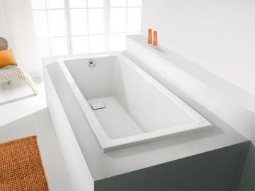 Sposób na klasyczną elegancję w łazience