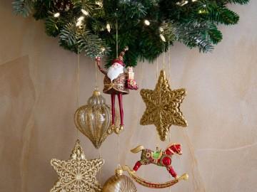 Najpiękniejsze ozdoby świąteczne