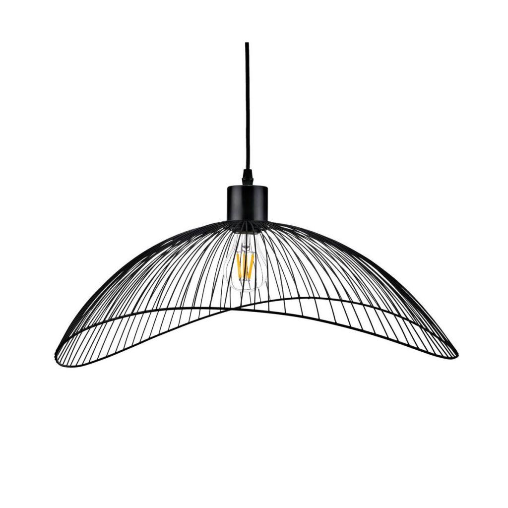 Jedna lampa - wiele wnętrz