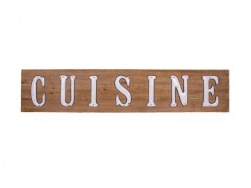 Akcesoria jak sprzed lat – styl rustykalny w kuchni