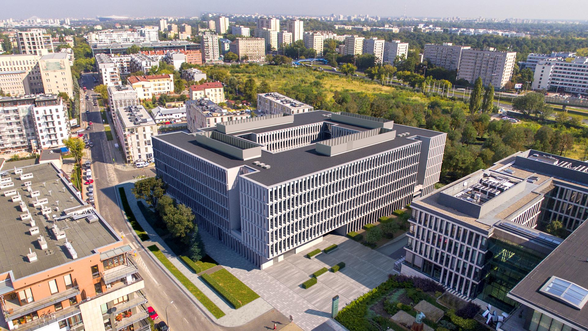 Kompleksowo na Bobrowieckiej