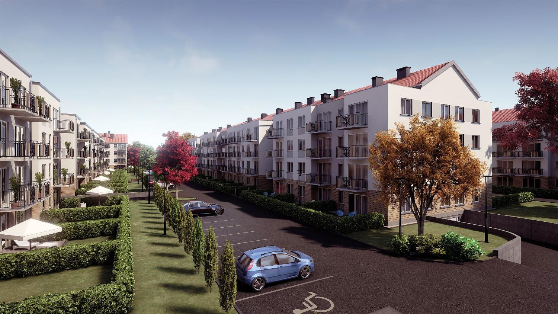 Deweloper pomoże sfinansować zakup mieszkania