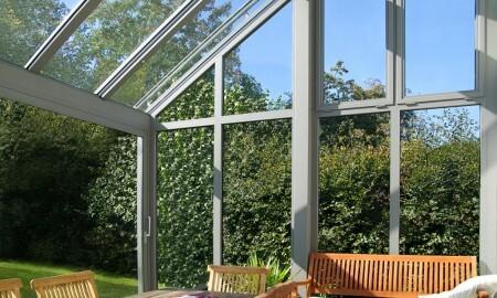 Pokój z widokiem, czyli jak zbudować ogród zimowy