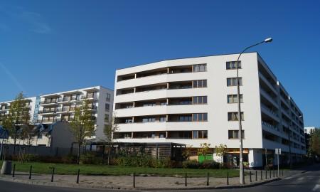 Rekordowa ilość mieszkań oddawanych do użytkowania przez deweloperów