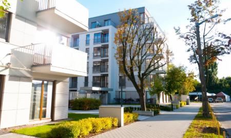 Rekordy sprzedaży nie przełożyły się na ceny mieszkań