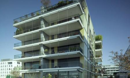 Idealny balkon