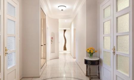 Nowy trend luksusu - Apartament w zabytkowej kamienicy