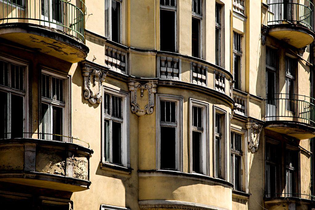 Inwestorzy instytucjonalni uwierzyli w polskie mieszkania