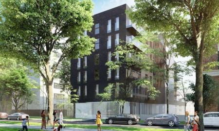 W Warszawie mieszkania coraz droższe