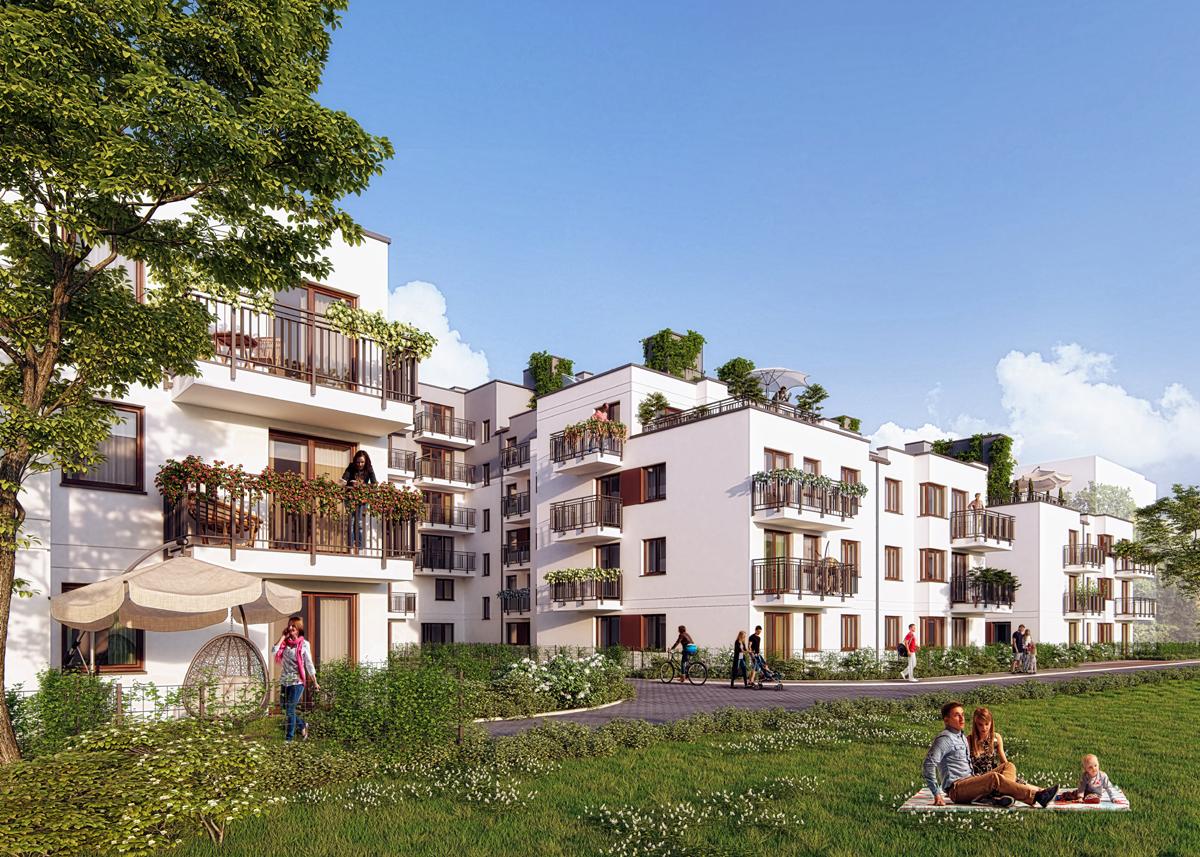Jak duże mieszkania oferują na rynku deweloperzy?