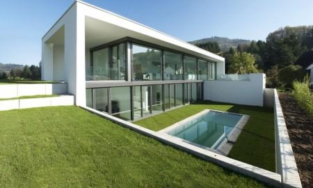 Co to są domy pasywne?
