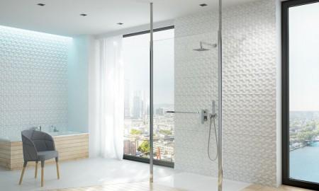 Rozwiązanie łazienki dla osób starszych