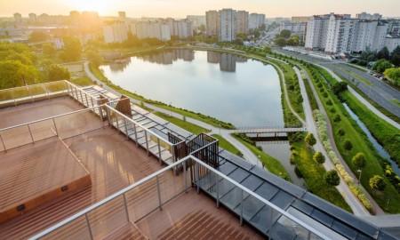 Osiedle 360° oraz  apartamenty Zielony Sołacz już zrealizowane