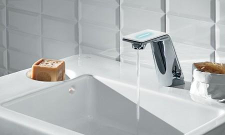 Jak wybrać baterię umywalkową?