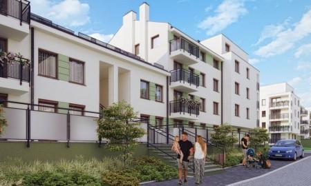 Jak wygląda kwestia ceny gruntów pod budowę mieszkań?