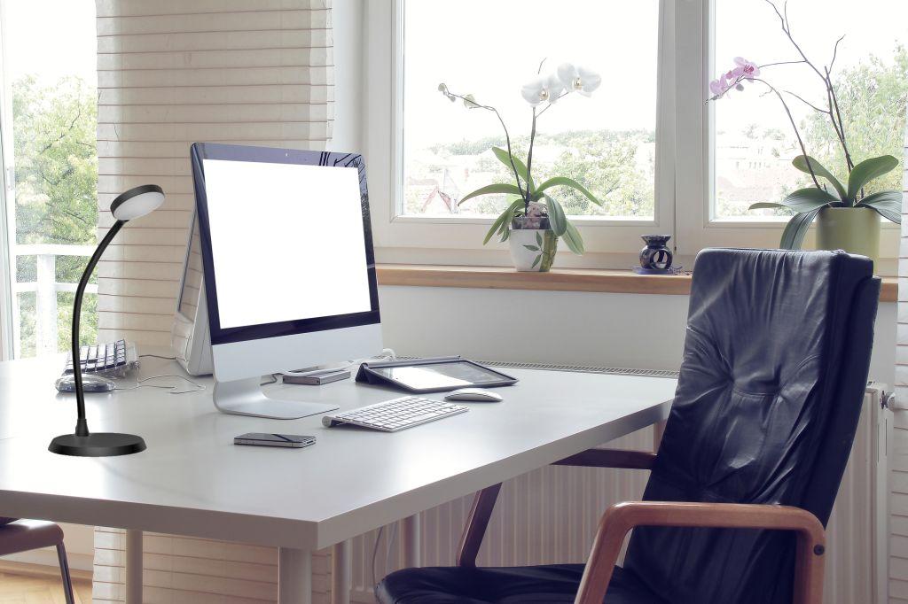 Jak urządzić  funkcjonalne i estetyczne domowe biuro?