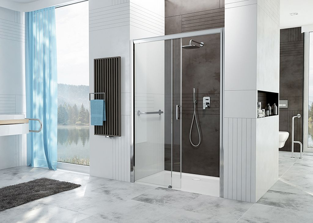 Jak stworzyć swoją strefę wolności w łazience?