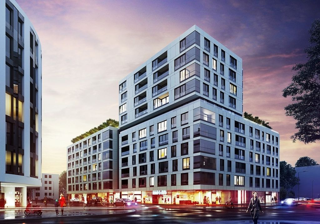 Zmiany na rynku mieszkań deweloperskich