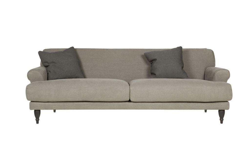 Sofa przyjazna środowisku
