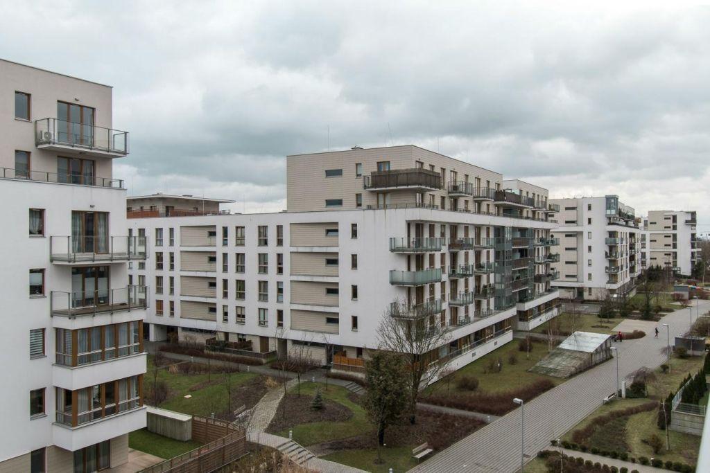 Na Mokotowie poszukiwane są większe mieszkania