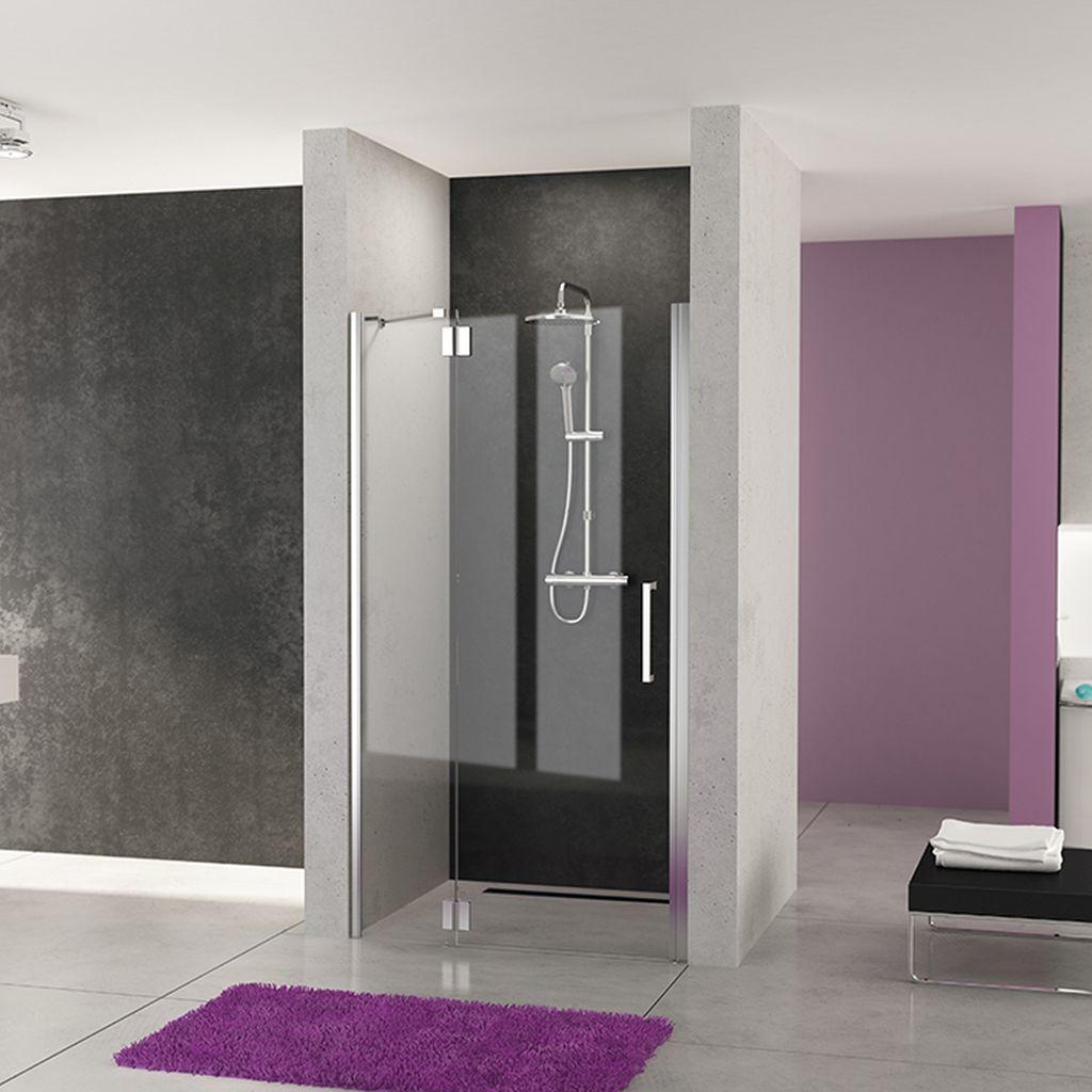 Zmyj swoje troski gorącym prysznicem!
