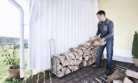 Drewno opałowe idealnie przygotowane
