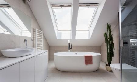 Łazienka jak nowa