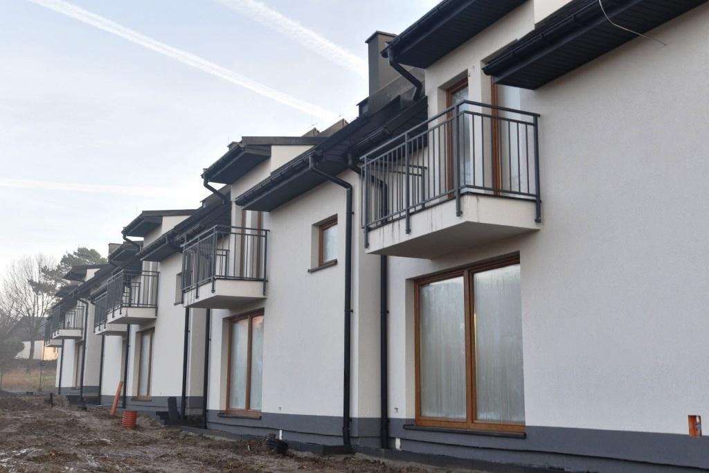 Dom pod Krakowem w cenie mieszkania