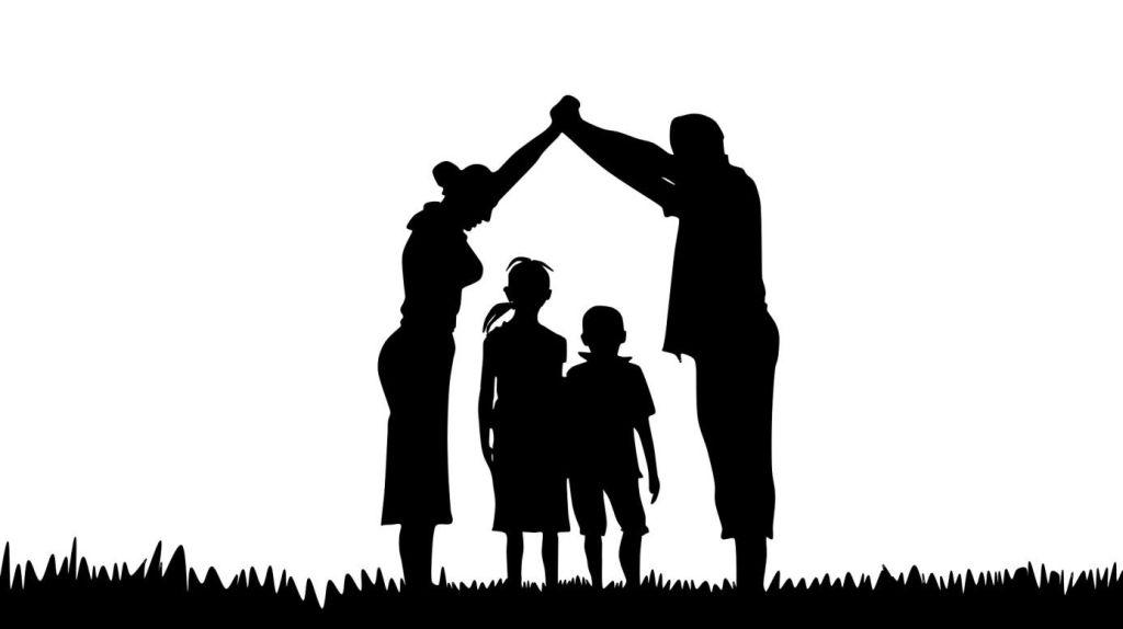 Rozwiązanie dla dużej rodziny