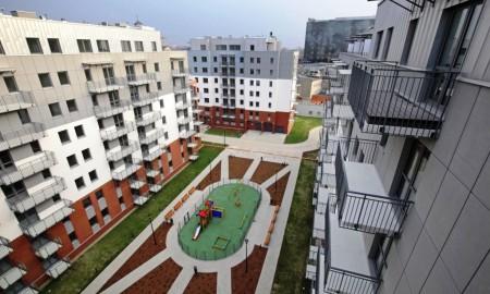 Jakie inwestycje mieszkaniowe wejdą na rynek wiosną?