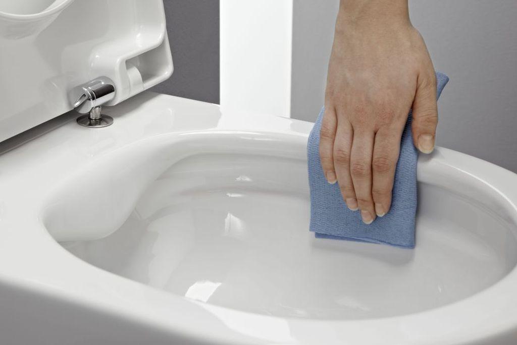 Co ma wisieć… - czyli trendy w doborze WC