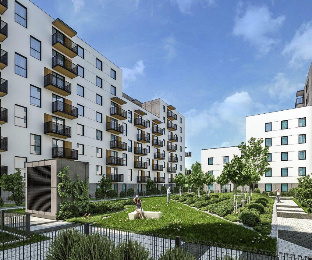 Jak deweloperom idzie sprzedaż mieszkań w tym roku?