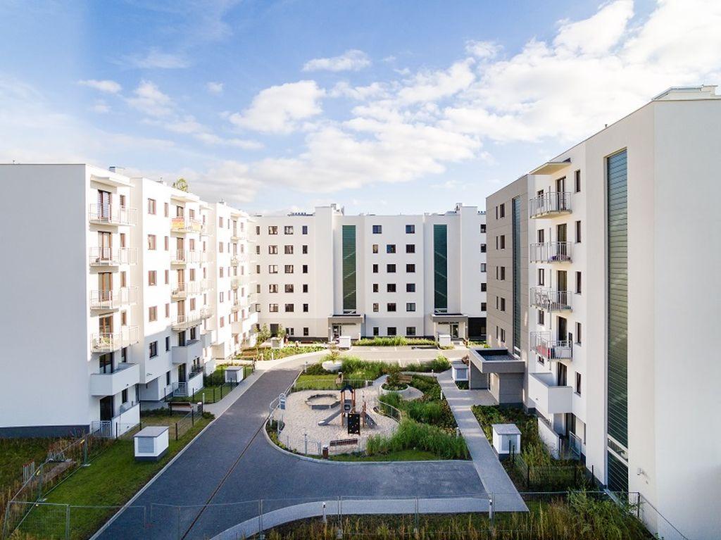 Czy deweloperzy mają trudności z budową mieszkań?