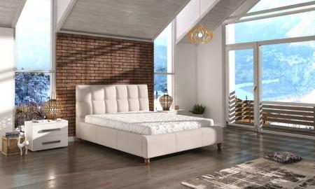 Jedno łóżko a wiele opcji