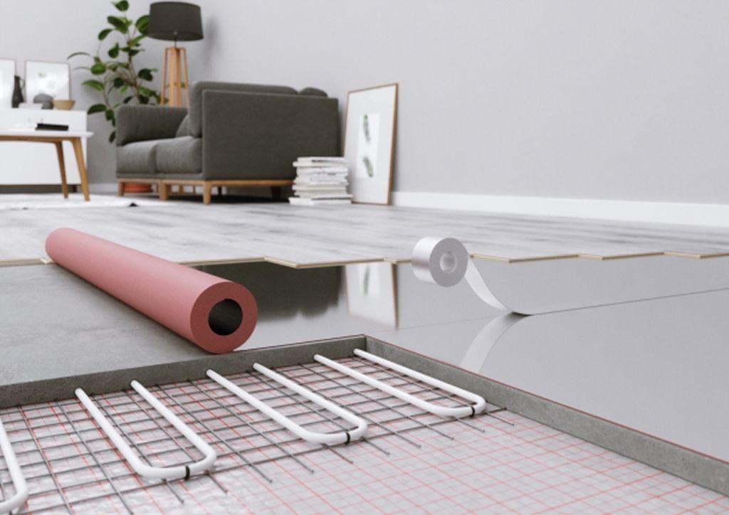 Chcesz zredukować hałas w swoim domu? Zacznij od podłogi!