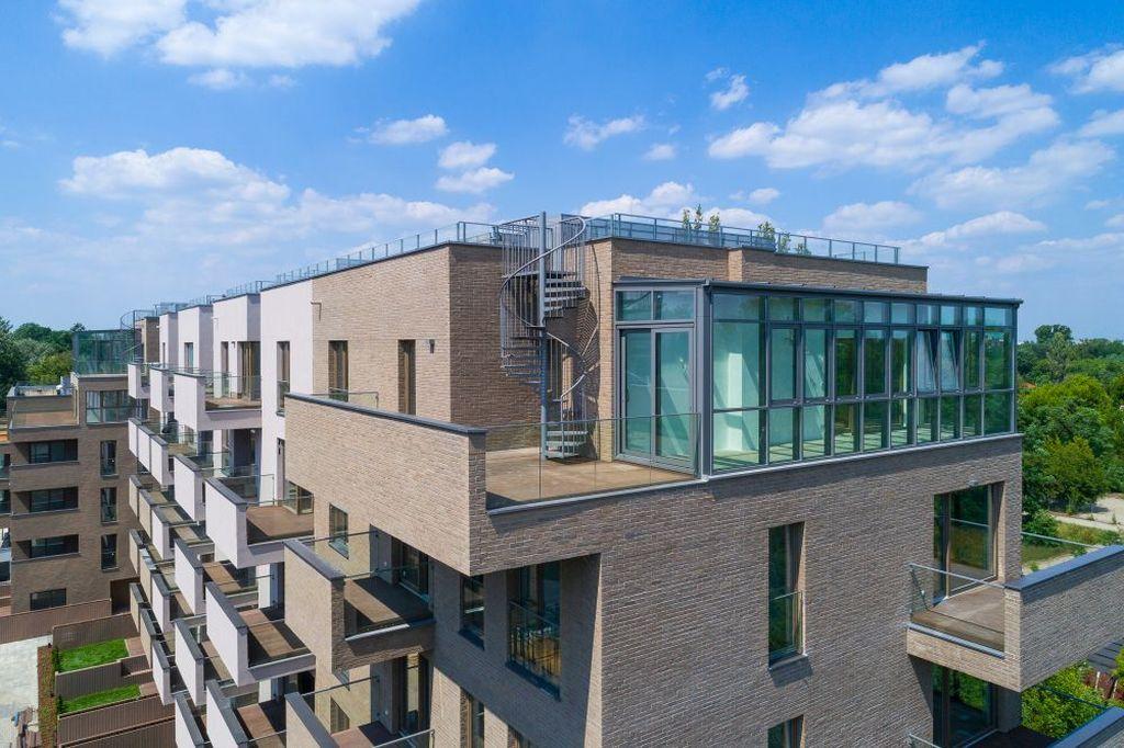 Czy słabnie popyt na nowe mieszkania?