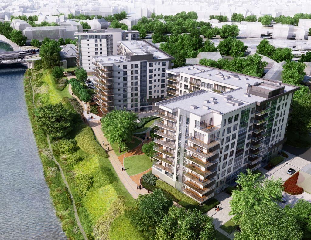 Jak szybko rosną ceny mieszkań?