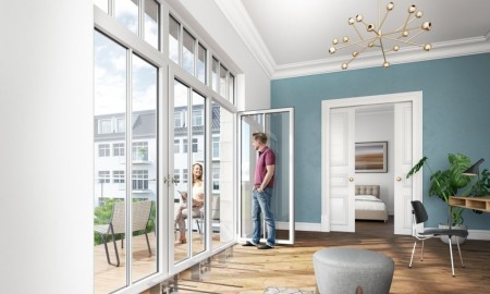 Efektywny remont budynków – a co z balkonem?