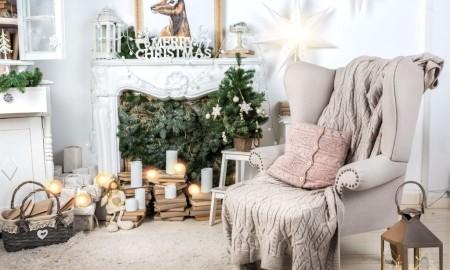 Poczuj atmosferę świąt!