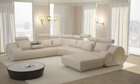 Idealna strefa wypoczynku – sofa czy narożnik