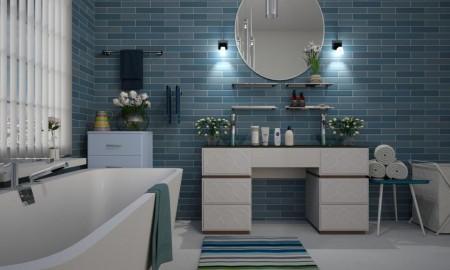 WC: razem z łazienką czy osobno?