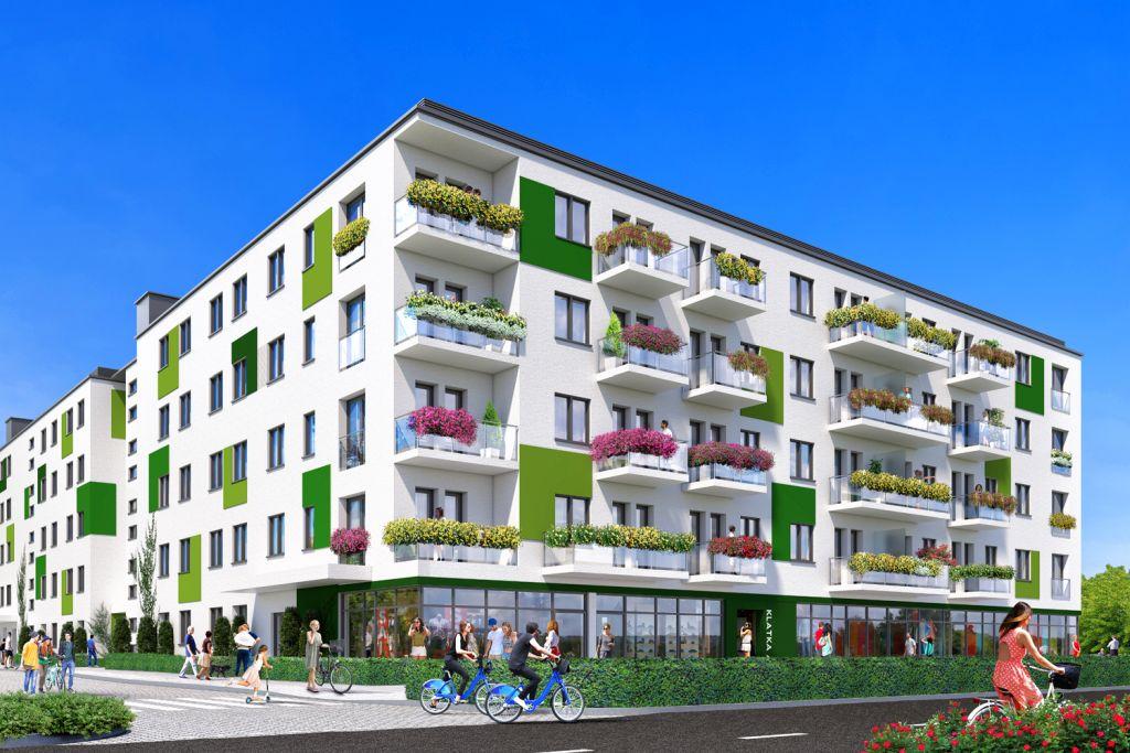 Jakie mieszkania najszybciej znikają z oferty deweloperów?