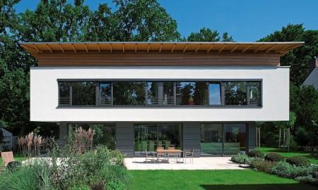 Okna do domu energooszczędnego i pasywnego – jak je wybrać?