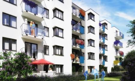 Jak idzie deweloperom sprzedaż mieszkań?