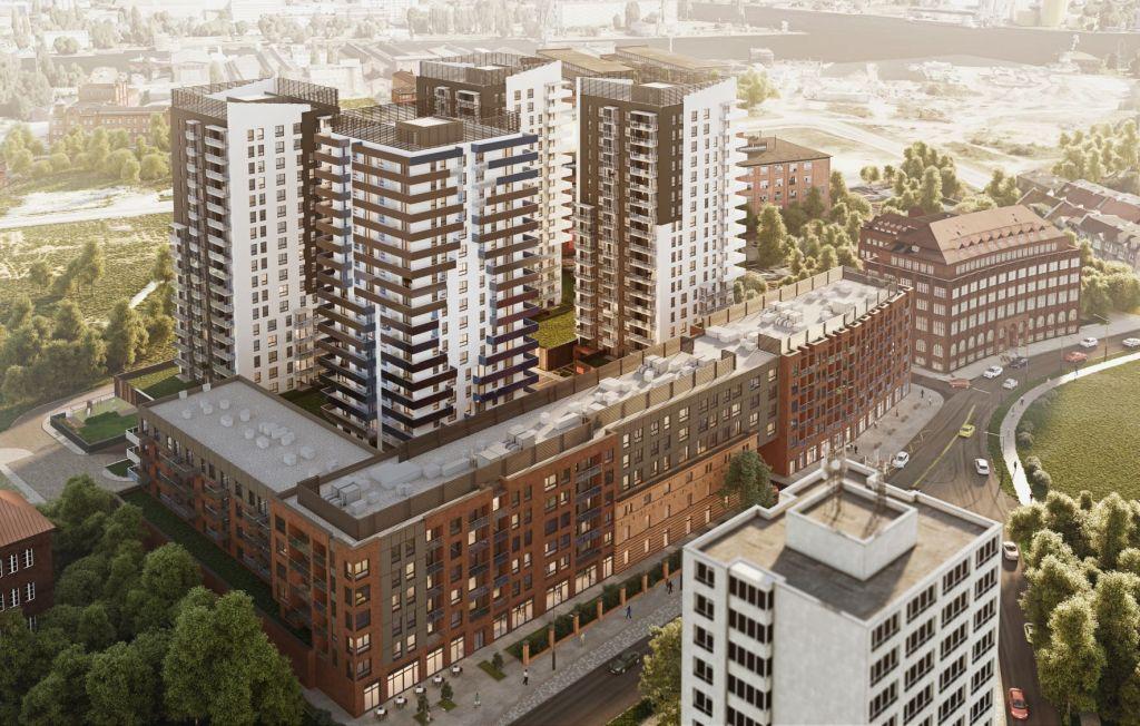 Czy spadło tempo budowy mieszkań?