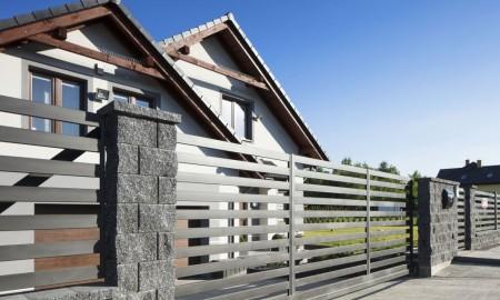 Zadbaj o ogrodzenie swojej posesji