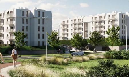 Ile kosztują najtańsze mieszkania trzypokojowe u deweloperów?