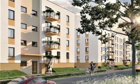 Czy mieszkania na obrzeżach miast mają wzięcie?