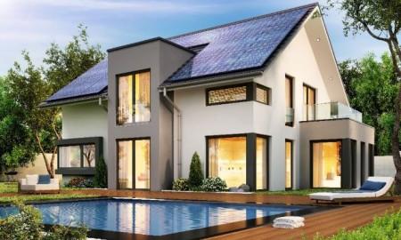 Jakie cechy powinien mieć dom nowoczesny?